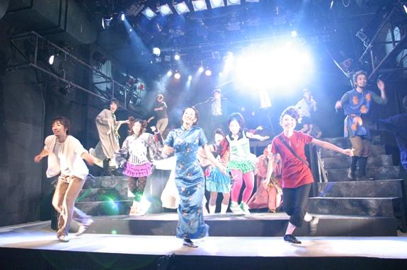 ザッピングマリア舞台写真01
