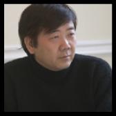 鴻上尚史(作家・演出家)