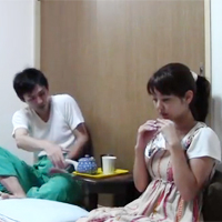 夏井露「幸せ布団」