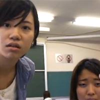 二階堂桜と佐藤栄子にまつわる怪奇現象