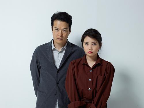 田中哲司×志田未来 舞台「オレアナ」