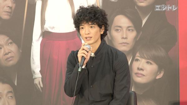 舞台「GS近松商店」渡部豪太