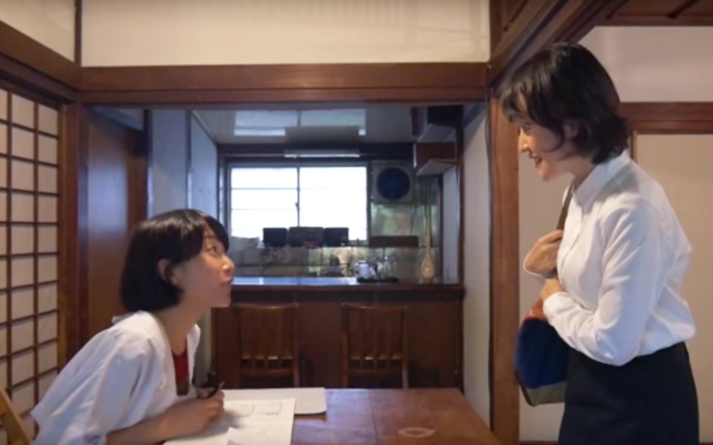 劇団喫茶なごみ『サ・サキ・ヨシコ』