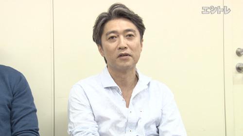 「大逆走」池田成志