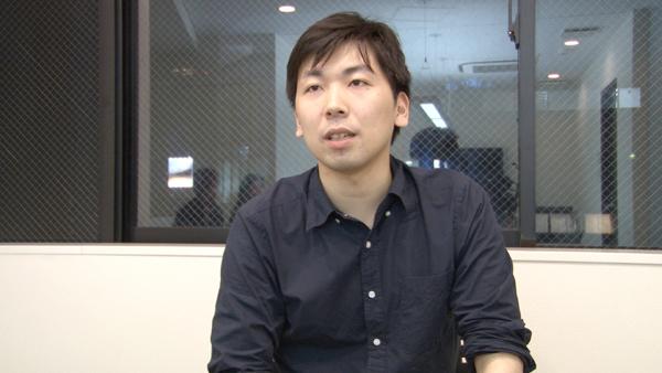 「週刊パラドックス」中村允俊さん