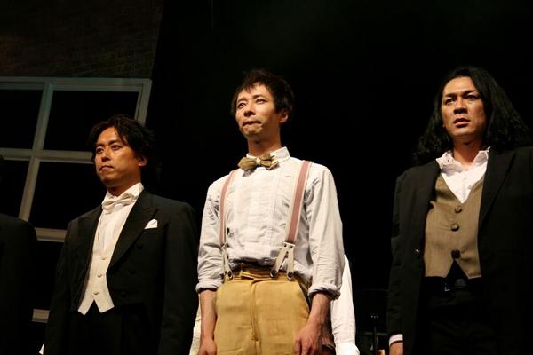 東京イボンヌ「俺の兄貴はブラームス」