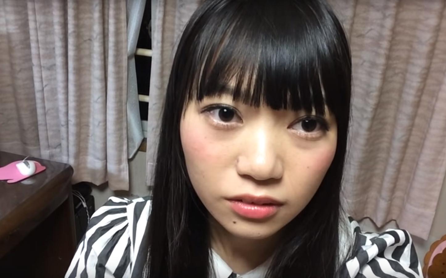藤崎アンジェ(妄烈キネマレコード)『片手間のえんげき』