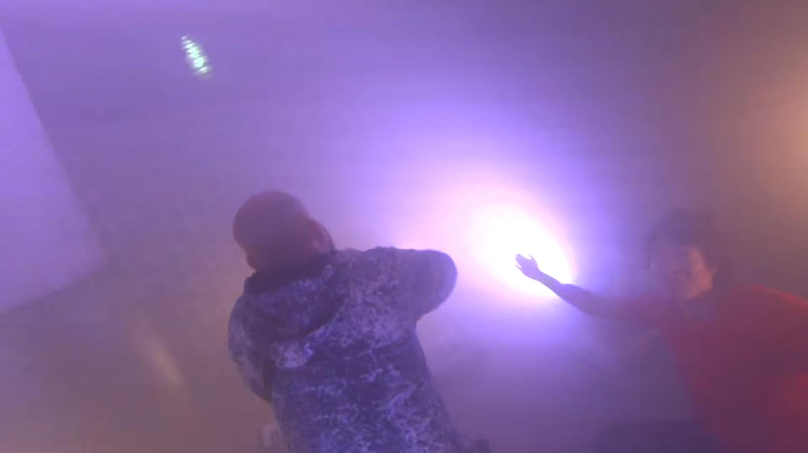 宇宙論☆講座 『鴻森の素敵な照明機材』