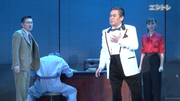 舞台「熱海殺人事件」