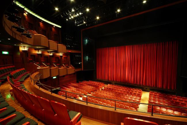YOANI劇場