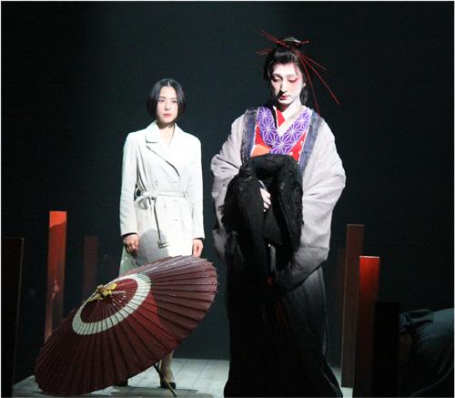 舞台「ETERNAL CHIKAMATSU」