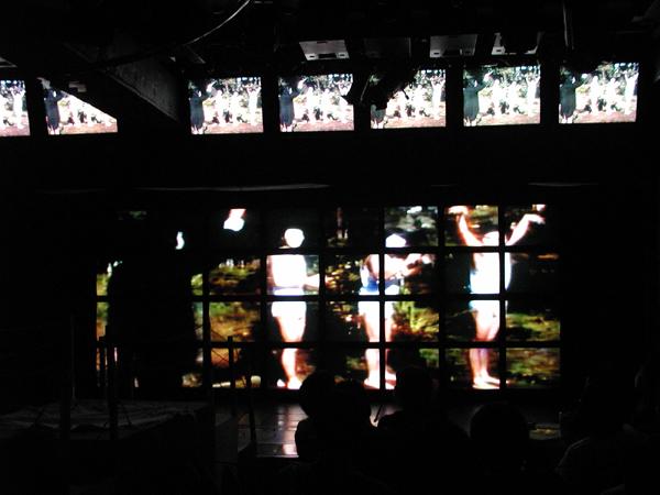 庭劇団ペニノ「環と紫煙のアンギュラム」
