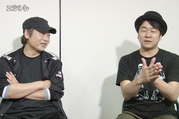 舞台「BURAI」インタビュー