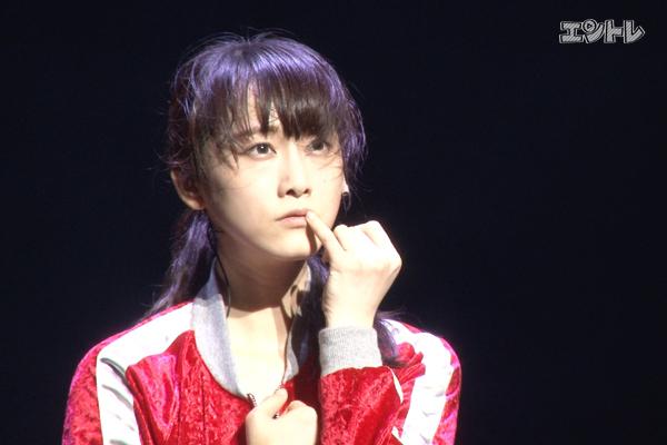 舞台「新・幕末純情伝」舞台写真