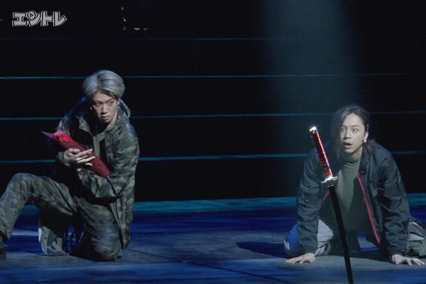 舞台「新・幕末純情伝」