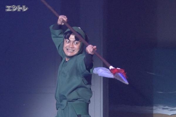 忍たま乱太郎~水軍砦三つ巴の戦い!~