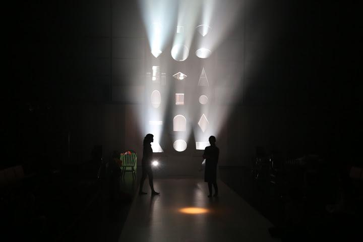 ON7「ま○この話」舞台写真