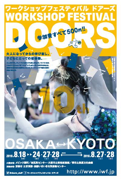 DOORS 2016
