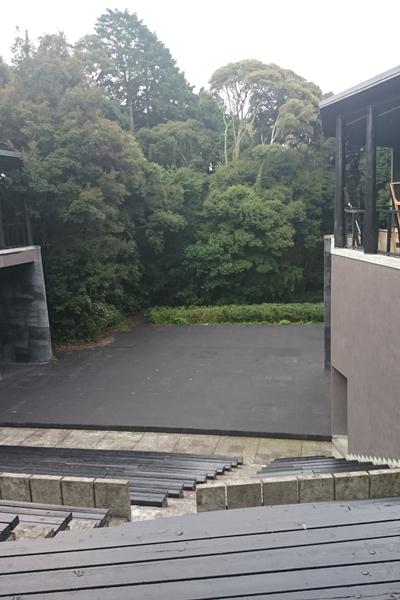 舞台芸術公園