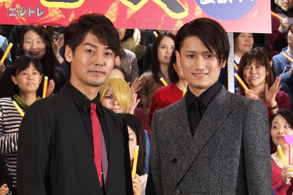シネマ歌舞伎「ワンピース」舞台挨拶