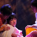 あやめ十八番「霓裳羽衣」舞台写真