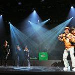 演劇集団キャラメルボックス 「ゴールデンスランバー」舞台写真