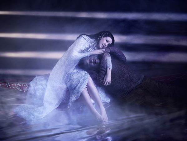 遥かなる愛 main (C)Kristian Schuller/Metropolitan Opera