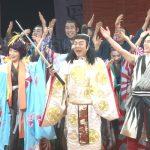 野田地図「足跡姫」宮沢りえ、古田新太、妻夫木聡