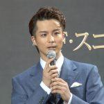 ミュージカル「グレート・ギャツビー」製作発表より 田代万里生