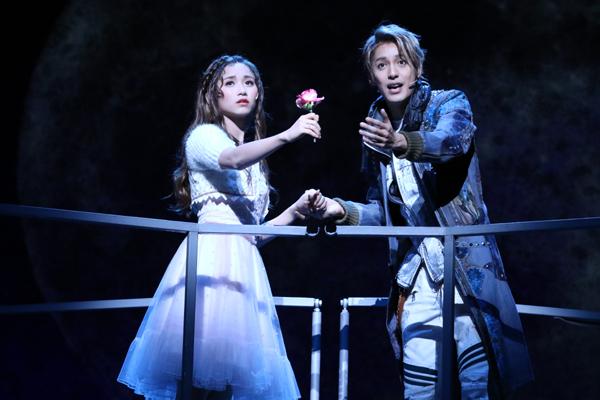 ミュージカル「ロミオ&ジュリエット」観劇レビュー