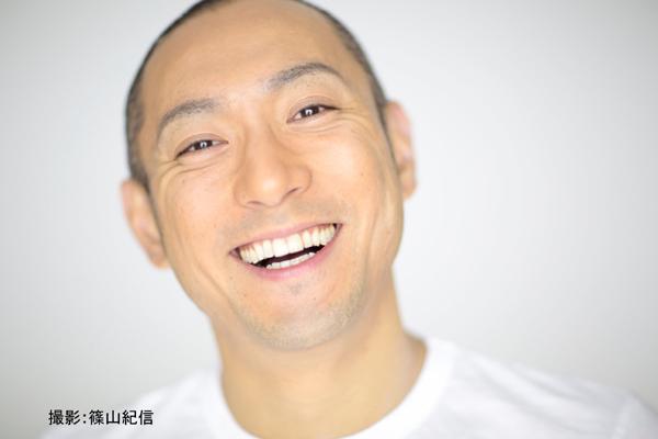 ABKAI宣材写真 撮影:篠山紀信