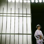 世田谷パブリックシアター『お勢登場』 撮影:細野晋司