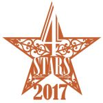 4Stars ロゴ