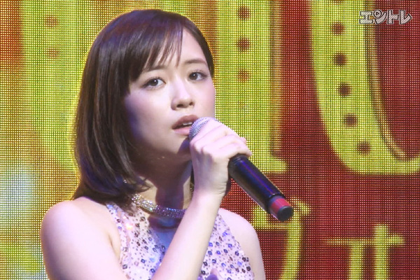 【動画2分】舞台「Little Voice(リトル・ヴォイス)」 製作発表