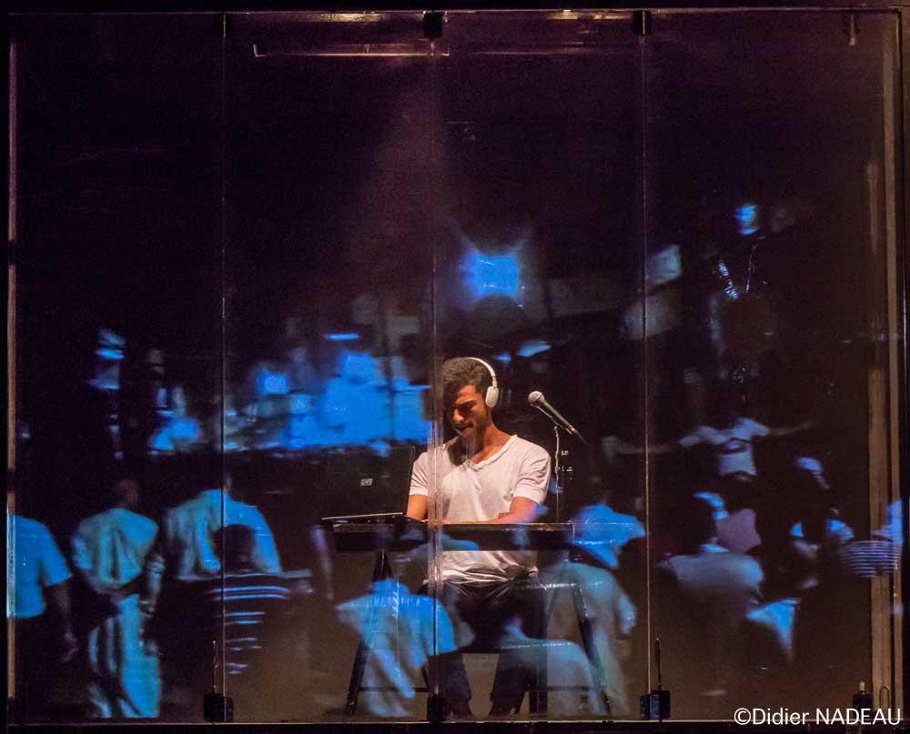 「ダマスカス」舞台写真