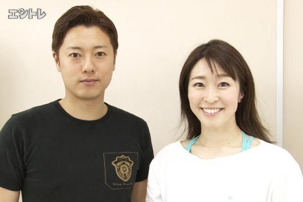 「KAKAI 歌会 2017」原田優一、綿引さやか