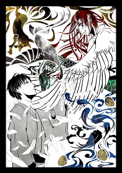声劇和楽団「鳥獣奇譚」