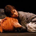 舞台「エレクトラ」高畑充希 撮影:石川純