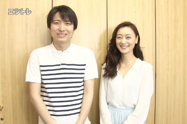 【動画4分】「サクラパパオー」稽古場取材
