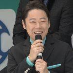 劇団☆新感線「髑髏城の七人」Season鳥 製作発表 阿部サダヲ