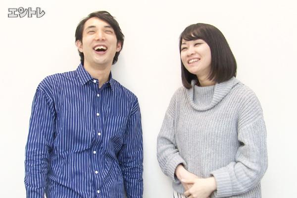 壱劇屋「新しい生活の提案」大熊隆太郎・西分綾香