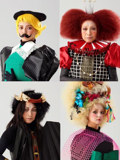 舞台「オーランドー」美貌の青年貴族に多部未華子!小日向文世はエリザベス女王に!