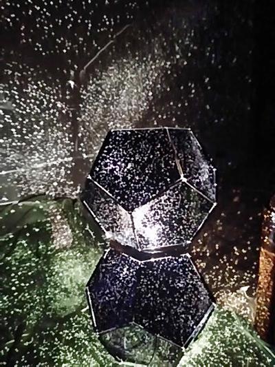 劇団☆流星群 プラネタリウムのイメージ