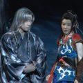劇団☆新感線「髑髏城の七人」Season鳥 早乙女太一、清水葉月