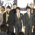 劇団☆新感線「髑髏城の七人」Season風 製作発表
