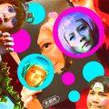 楽劇座『ルーシー・フラワーズ』シリーズ最新作<赤ずきん、頭巾を脱いで自由を着る。の巻>