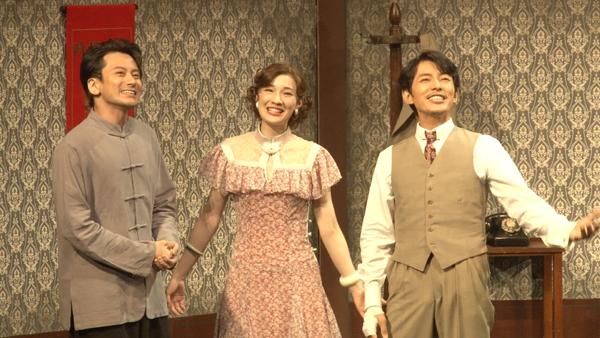 【動画2分】音楽劇「魔都夜曲」