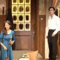 舞台「罠」加藤和樹、白石美帆