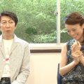 舞台「グローリアス!」篠井英介と彩吹真央
