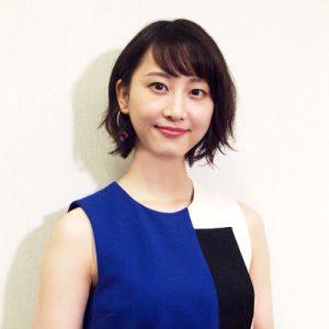 舞台「24番地の桜の園」に出演する松井玲奈